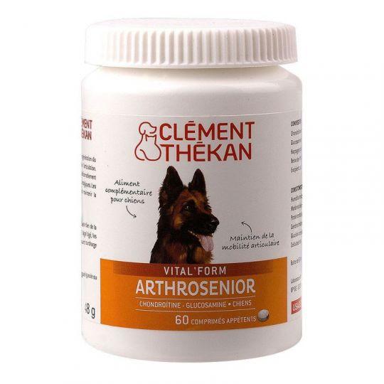 Clement thekan arthrosenior 60cpr