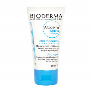 Bioderma atoderm mains et ongles 50 ml