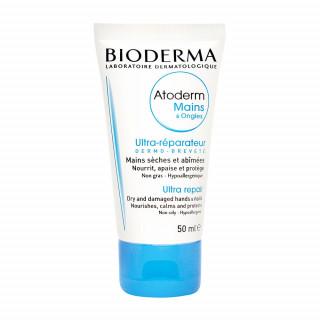 Bioderma atoderm mains et ongles 50 ml
