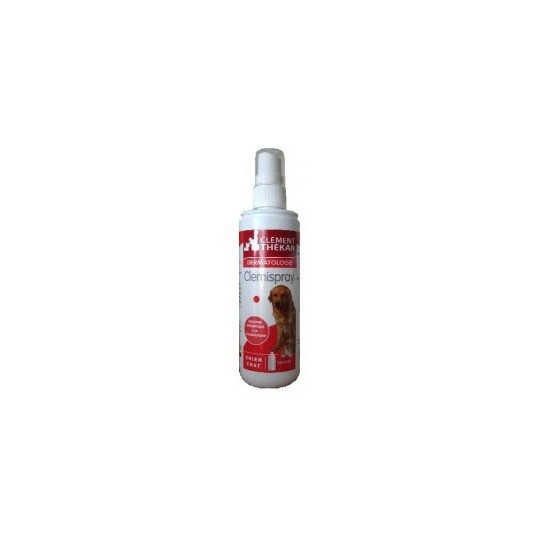 Clement Thekan Clemispray 100ml