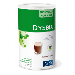 Insudiet dysbia 360g 15 portions