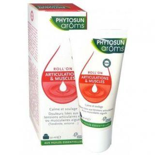 Phytosun Aroms Roll-on articulations 50ml