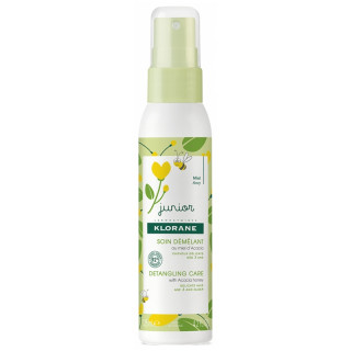 Klorane Junior Spray démêlant pêche - 125ml