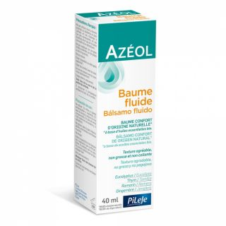 Pileje Azéol Baume fluide - 40ml