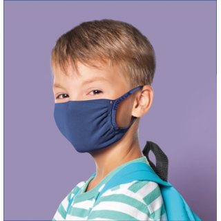 Thuasne masque enfant tissu réutilisable 100 fois