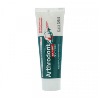 Arthrodont expert dentifrice gencives irritées 50ml
