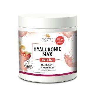 Biocyte Hyaluronic Max - 20 x 14g