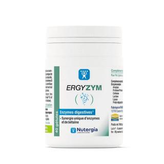 Nutergia Ergyzym - 40 gélules