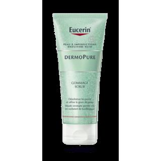 Eucerin Dermopure Gommage - 100ml