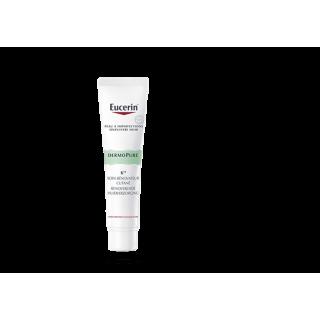 Eucerin Dermopure K10 Soin rénovateur cutané - 40ml
