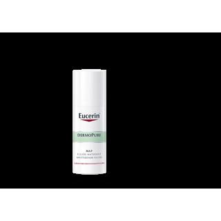 Eucerin Dermopure Mat Fluide matifiant - 50ml