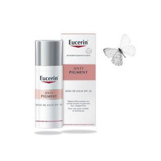 Eucerin Anti-Pigment Soin de jour SPF30 - 50ml