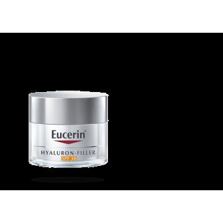 Eucerin Hyaluron-Filler Soin de jour anti-âge SPF30 - 50ml
