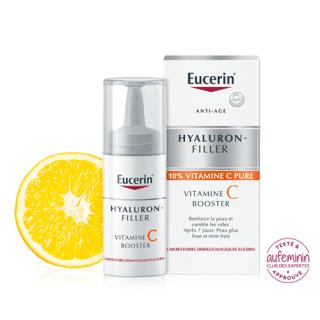 Eucerin Hyaluron-Filler Sérum anti-âge Vitamine C Booster - 8ml
