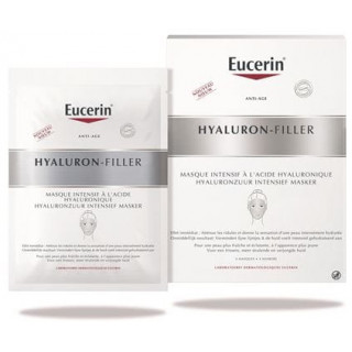 Eucerin Hyaluron-Filler Masque intensif - 1 unité