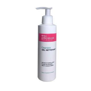 Eau précieuse clearskin gel nettoyant 200 ml