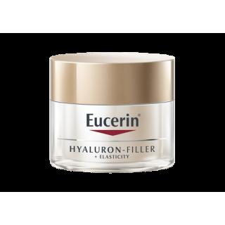 Eucerin Hyaluron-Filler + Soin de nuit Elasticity - 50ml