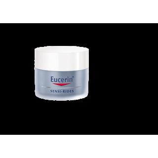 Eucerin Sensi-Rides Crème de nuit anti-rides - 50ml