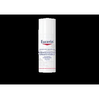 Eucerin Ultra Sensible Soin apaisant peau sèche - 50ml