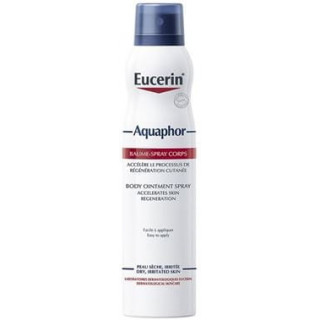 Eucerin Aquaphor Baume-spray corps - 250ml