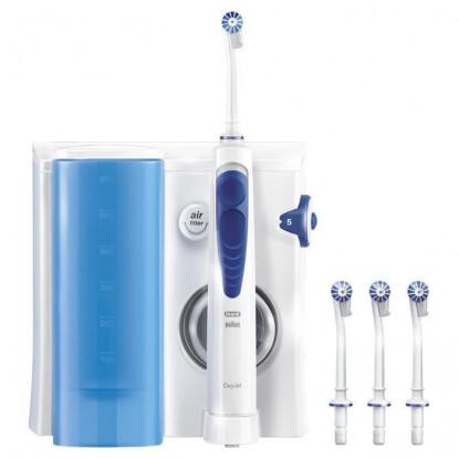 Oral b hydropulseur oxyjet