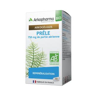 Arkogélules Prêle Bio - 45 gélules