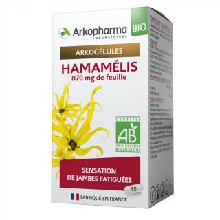 Arkogélules Hamamélis Bio - 45 gélules