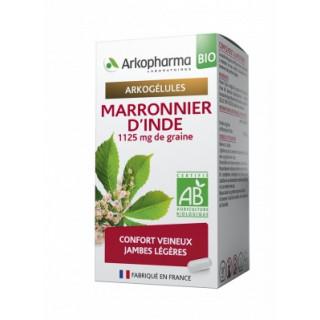 Arkogélules Marronnier d'Inde Bio - 150 gélules