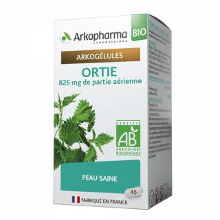 Arkogélules Ortie Bio - 45 gélules