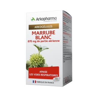 Arkogélules Marrube Blanc - 45 gélules