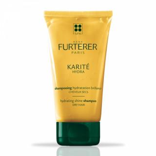 Furterer Karité Hydra Shampoing hydratation brillance - 150ml