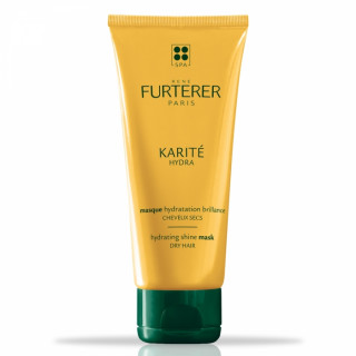 Furterer Karité Hydra Masque hydratation brillance - 100ml