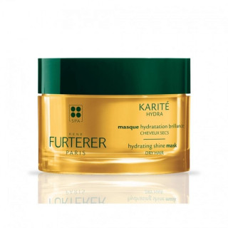 Furterer Karité Hydra Masque hydratation brillance - 200ml