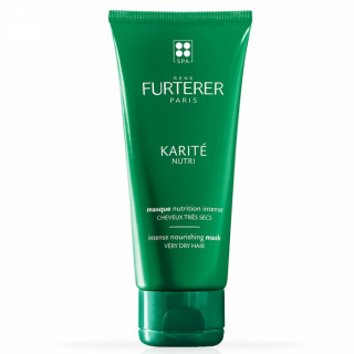 Furterer Karité Nutri Masque nutrition intense - 100ml