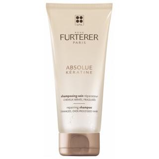 Furterer Absolue Kératine Shampoing-soin réparateur cheveux abîmés et fragilisés - 200ml