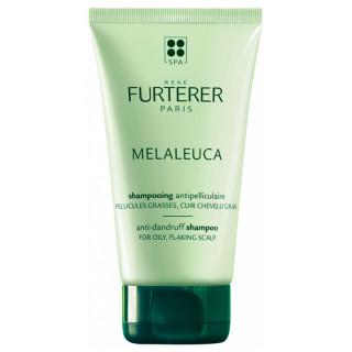 Furterer Melaleuca Shampoing antipelliculaire pellicules grasses - 150ml