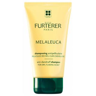 Furterer Melaleuca Shampoing antipelliculaire pellicules sèches - 150ml