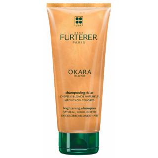 Furterer Okara Blond Shampoing éclat - 200ml