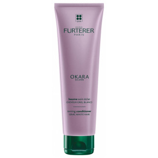 Furterer Okara Silver Baume soin éclat - 150ml