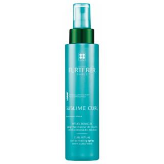 Furterer Sublime Curl Spray réactivateur de boucles - 150ml