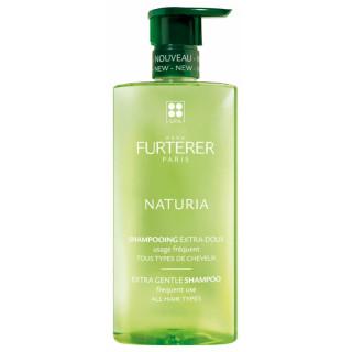 Furterer Naturia Shampoing extra-doux usage fréquent - 500ml