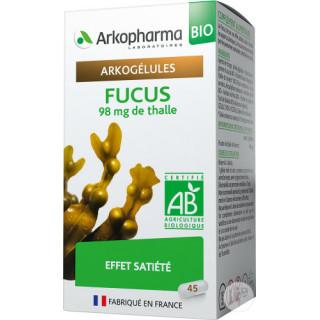Arkogélules Fucus Bio - 45 gélules