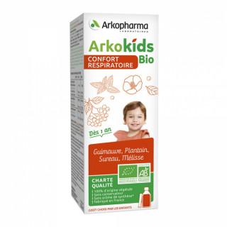 Arkopharma Arkokids Sirop confort respiratoire Bio - 100ml