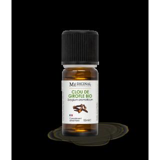 Médiprix Huile essentielle Clou de girofle Bio - 10ml