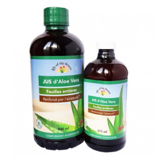 Jus d'Aloe Vera 946ml Lily of the desert