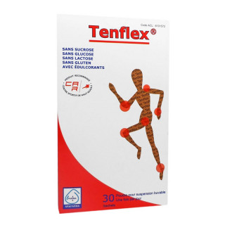 Arafarma Tenflex - 30 sachets
