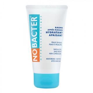 Nobacter Baume après-rasage hydratant apaisant - 75ml