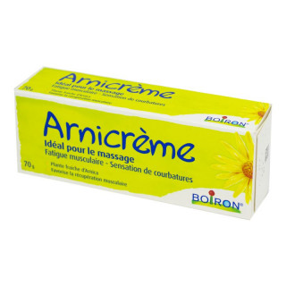 Boiron Arnicrème - 70g