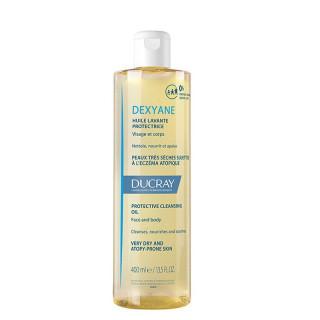 Ducray Dexyane Huile lavante protectrice - 400 ml