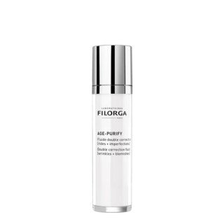 Filorga Age-Purify Fluide visage double correction - 50ml